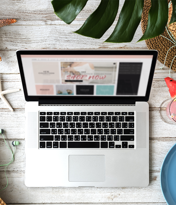 diseño de paginas web a medida